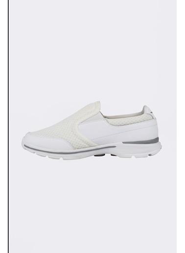 Lescon Outdoor Ayakkabı Beyaz